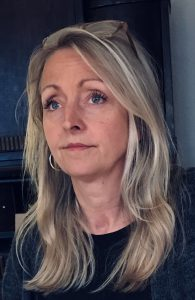Psykoterapeut Kirsten Kronsgaard